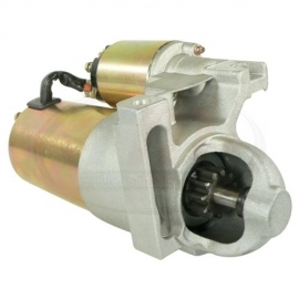 MOTOR DE ARRANQUE GM