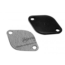 THERMOSTAT COVER