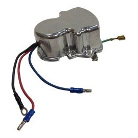 MANDO VOLTAGE REGULATOR