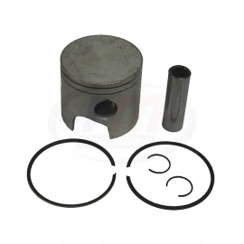 KIT PISTON BABOR STD