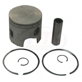 KIT PISTON BABOR 030