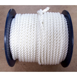POLYESTER SUPERIOR BLANCO 12mm. (165 m)