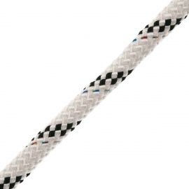 POLY-BRAID-32 12mm. NEGRO (165 m)