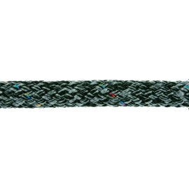 POLY-BRAID-32 8 mm Gris/Negro (150m)