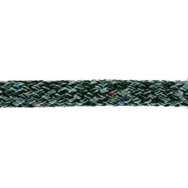 POLY-BRAID-32 10 mm Gris/Negro (110m)