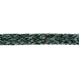 POLY-BRAID-32 10 mm Gris/Negro (110m)
