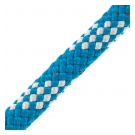 RACING-2002 8MM BLUE/WHITE (150 M)