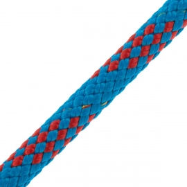 RACING- 2002 12MM. BLUE/RED (100 M)