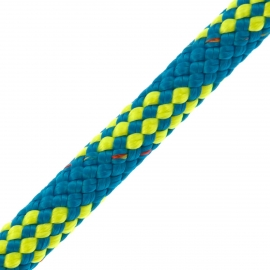 RACING-2002 8MM BLUE/YELLOW (150 M)