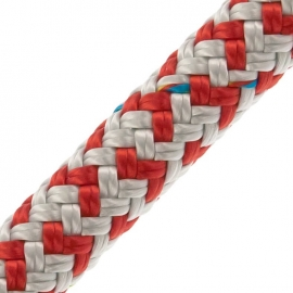 RACING 4004 16MM. GREY/RED  (100 M)