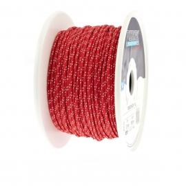TRIM-DINGHY XL 5MM. (100 M) - RED