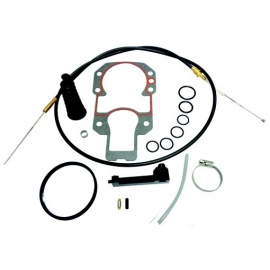 SHIFT CABLE ASSY KIT