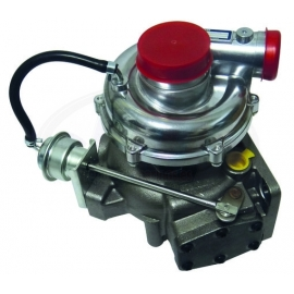 TURBO YANMAR MYDA