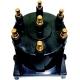 CAP:V6 DELCO E.I.