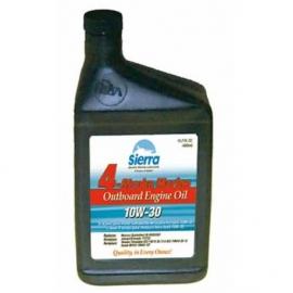 OIL OUTBOARD 4 STROKE 1 LITER