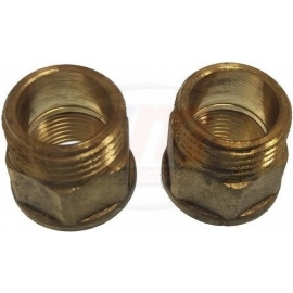 "RACOR REDUCCION 3/4""M - 1/2""H (PACK DE 2)"