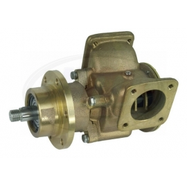 VOLVO WATER PUMP