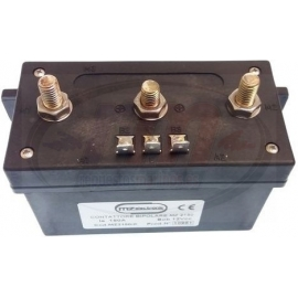 CAJA CONTROL 12V. 700/1200W.