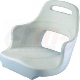 ASIENTO CAPTAIN PLUS