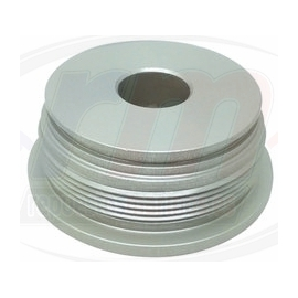 END NUT POWER TRIM PISTON DPH/DPR