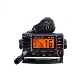 STANDARD GX1700E CON DSC. GPS INTEGRAD