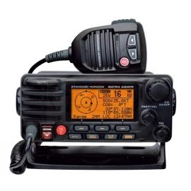 STANDARD GX2200E CON DSC+AIS+GPS