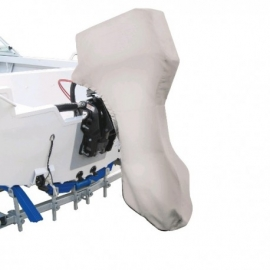 FULL OUTBOARD COVER 8 - 15HP