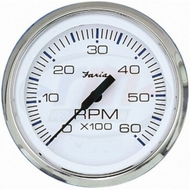 RELOJ CUENTAVUELTAS 6000 RPM