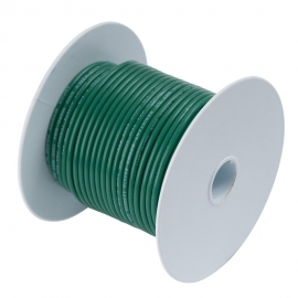 CABLE MARINO VERDE S-1 30M