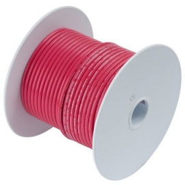 CABLE BATERIA ROJO 32MM 7,5M