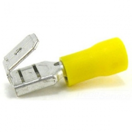 DESCONECTOR AMARILLO (PACK 25)