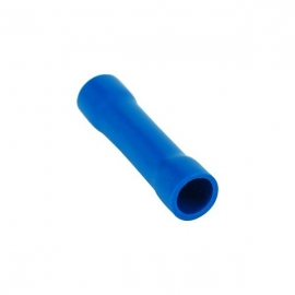 VINYL-INSULATED BUTT SPLICE BLUE (PACK 2