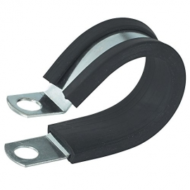 CABLE CUSHION CLAMPS
