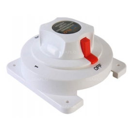 BATTERY ISOLATOR SWITCH 3 POSITION