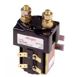 CONTACTOR SIMPLE 1P. 24V 100A