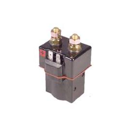 CONTACTOR SIMPLE 24V 150A