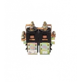 PAIRED CHANGEOVER CONTACTOR 12V 100A