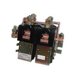 PAIRED CHANGEOVER CONTACTOR 12V 150A