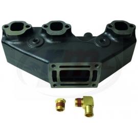 COLECTOR VOLVO 4.3 V6 3847499
