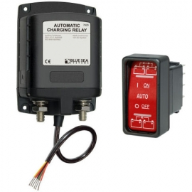 SOLENOID ML SERIES 350A 12V ACR