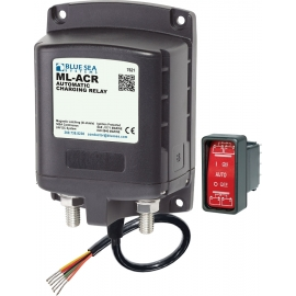 SOLENOID ML SERIES 350A 24V ACR