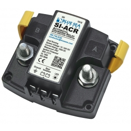 SOLENOID SI SERIE120A 12/24V ACR