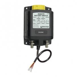 SOLENOID ML 500A 24V RBS W/MANCONT