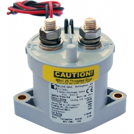 SOLENOID SWITCH, E-SERIES