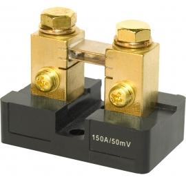 SHUNT 150AMP 50MV