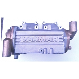 INTERCOOLER YANMAR 119175-18100