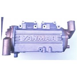 INTERCOOLER YANMAR 119175-18100