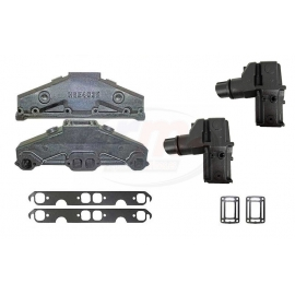 KIT COLECTORES VOLVO 5.0 5.7 GM