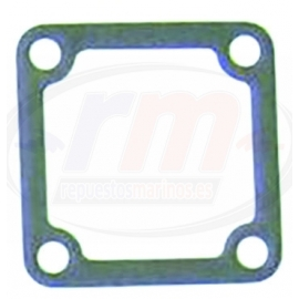 INTAKE COVER GASKET