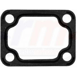 CYLINDERHEAD COVER GASKET